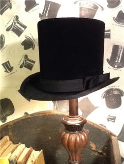 Top Hat Lamp Shade-