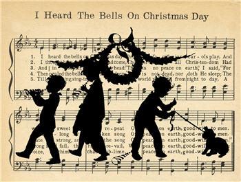 I Heard The Bells - C166