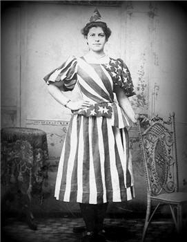 Miss Patriotic - ID11