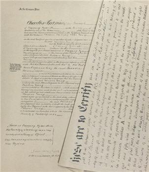 Bristish Documents - KWDOC