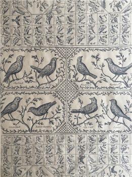 The Birds - KWSPS310