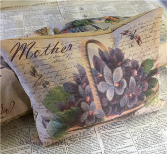 Mother Pillow - MD29