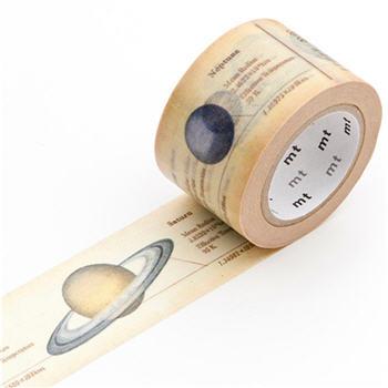 Solar System Washi Tape - SOLARWT