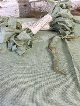 Moss Tobacco Cotton-