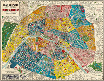 Le Bon Marche' - SPS1292