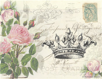 Crown of Roses - SPS1378