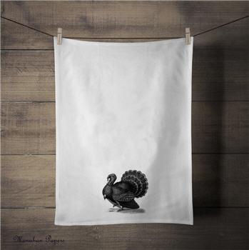 Gobbler Tea Towel - SPS1424TT