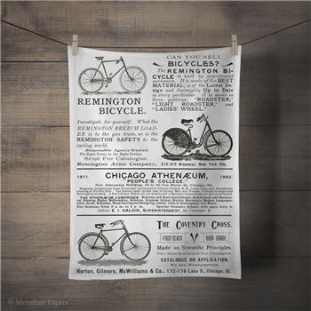 Remington Tea Towel - SPS1429TT