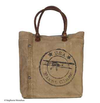 USA First Class Bag