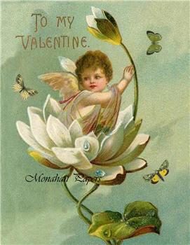 To My Valentine - V74-