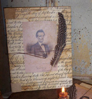 Abraham Lincoln Journal