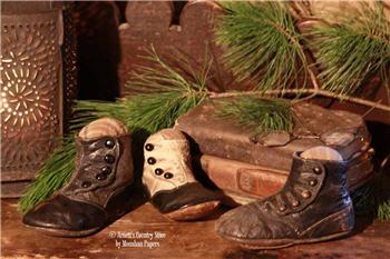 Shoes - ACS18