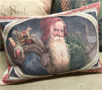 Christmas Wishes Pillow - C118
