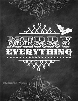 Merry Everything - C131