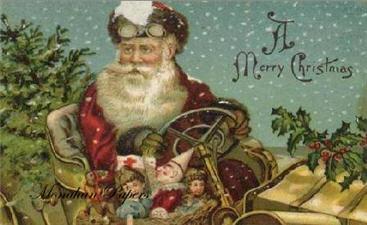 A Merry Christmas - C29