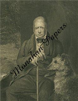 Sir Walter Card