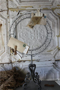 Card Wheel