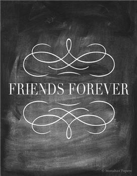Friends Forever - CH54