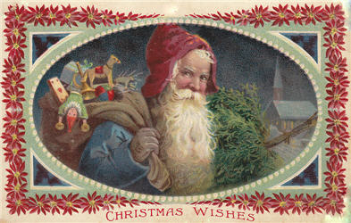 Christmas Wishes-