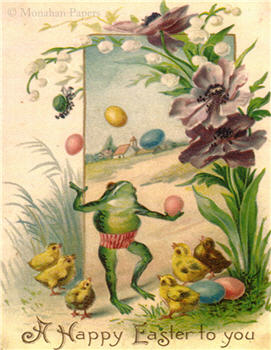 A Happy Easter - E30