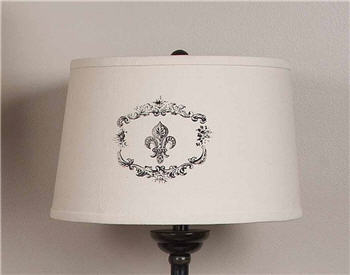 Fleur De Lis Home Collection