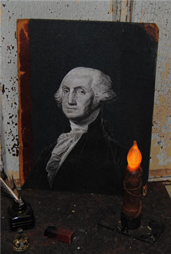 George Washington - Book Board