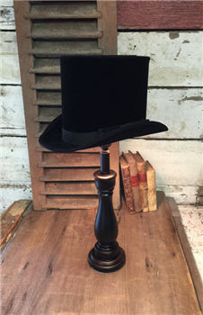 Top Hat Lamp Shade - Large