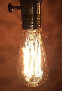 Vintage Style Edison Bulb - LB1451