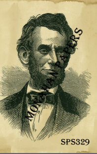 Abraham Lincoln Paper-