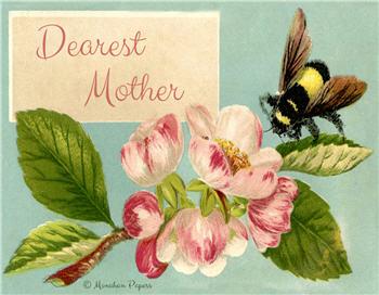 Dearest Mother - MD26