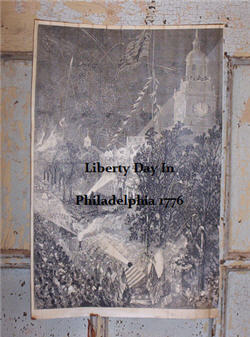 Liberty Day In Philadelphia