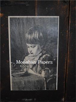 Faye McCann Paper Sheet