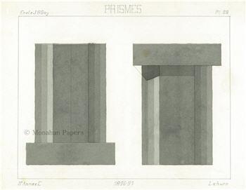 Prismes - SPS1032