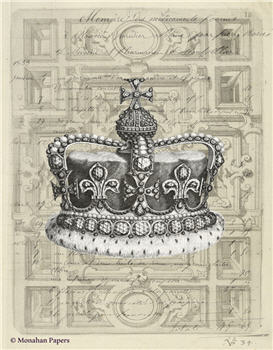 Royal Crowne Memoire - SPS1384