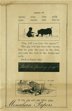 Pig Primer- SPS29