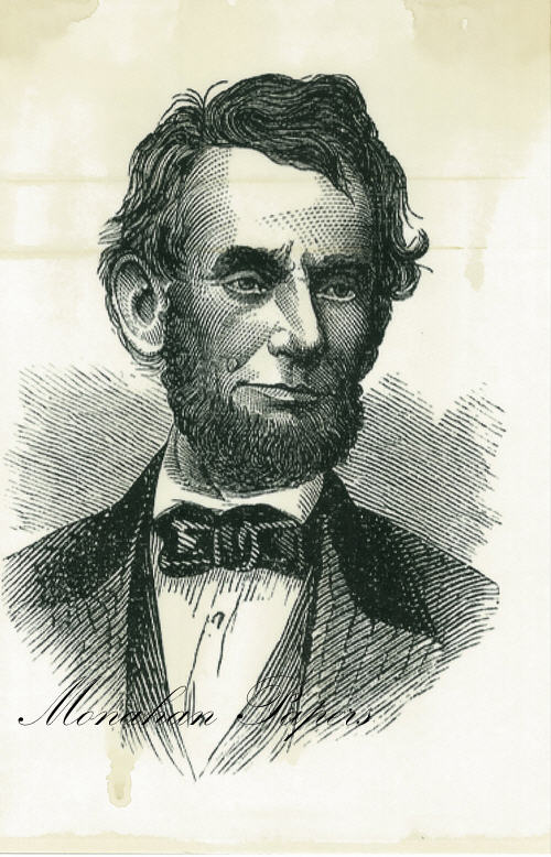 abraham conclusion Biography of abraham lincoln dominique bailey table of contents page 3 – introduction page 4 – early life page 5 – law career page 6 – entering politics page 7 – elected president page 8 – emancipation proclamation - civil war page 9 – reconstruction - assassination page 10 – conclusion page 11 – bibliography 3 introduction.