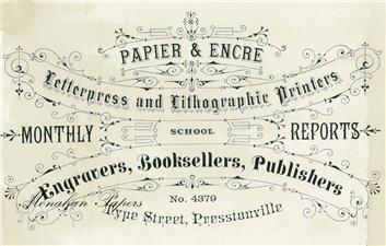 Papier & Encre - SPS388
