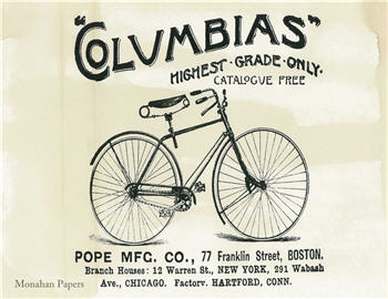 Columbias - SPS389