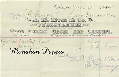 A.B. Russ & Co Undertakers - SPS718