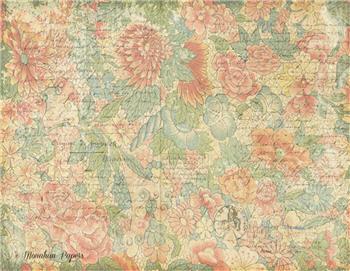 Floral Splash - SPS920
