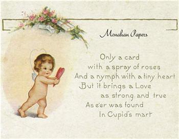 Cupid's Mart - V13