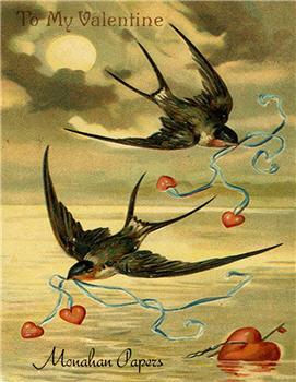 To My Valentine - V22