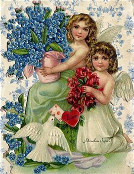 Cupid's Love - V33