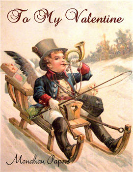 To My Valentine - V41