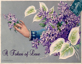 A Token of Love - V48