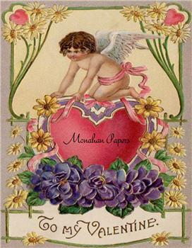 To My Valentine - V68