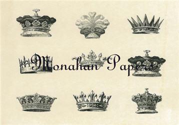 Nine Crowns - X12