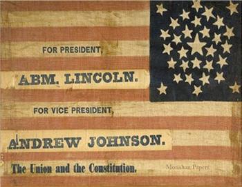 Lincoln & Johnson Banner - X58