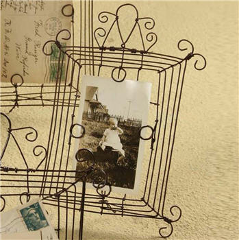 Wire Picture Frame - 7942WF