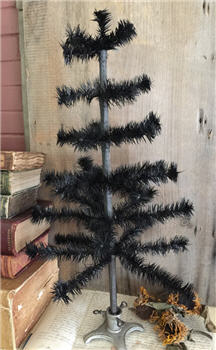 Black Feather Tree - BFT